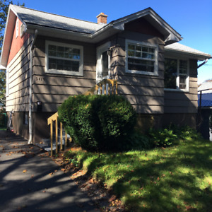 2 Bedroom House in North End Halifax (new price)