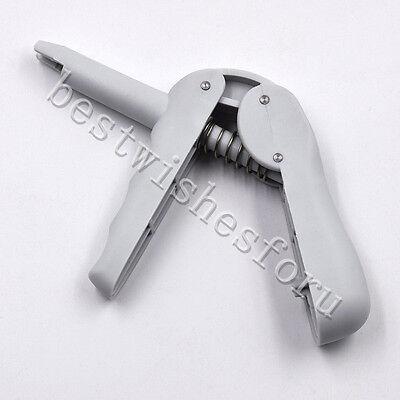 Dental Composite Gun Dispenser Applicator Carpule Compules Carpules Unidose Tip