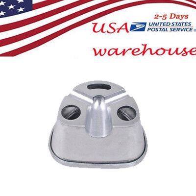 Us Ship Aluminum Duplicating Flasks For Dental Compressor Dental Lab Equipment