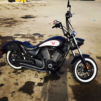 Must See- Excellent condition Victory Highball
