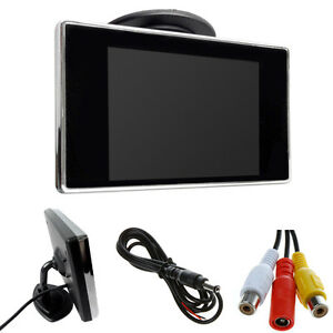 3-5-Digital-TFT-LCD-Screen-Rear-View-Monitor-For-Car-Reverse-Camera-DVD-VCD