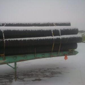 """18"""" plactic culvert for sale Yellowknife Northwest Territories image 2"""