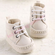 Baby Girl Shoes 6-12 Months