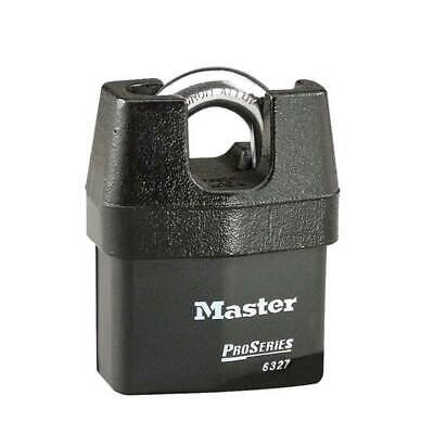 Master Lock 6327 Proseries Shrouded Padlock