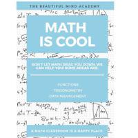 Pickering Math Tutor!