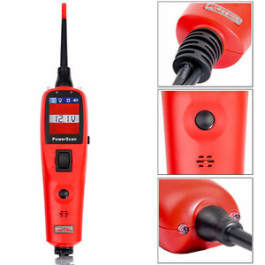 Autel PowerScan PS100 Electrical System Circuit Tester