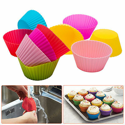 kform Muffinförmchen Kuchenform Cupcake Muffins Set zufällig (Cupcake Kuchenform)