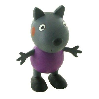 Peppa Pig figurine Danny Dog 6 cm Comansi figure 90156