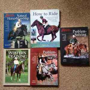 Learn to Ride/ Learn to Train Horses