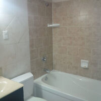 1 Bdrm 1st Floor 1/2 Block to Hospital - All Renovated, No Pets