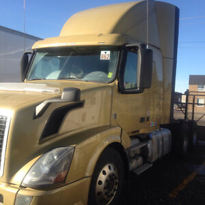 Call Syed  2012 Volvo 430 I-SHIFT BISON FLEET MAINTAINED