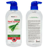 Hand Sanitizer, Produced in Canada, Health Canada Approved