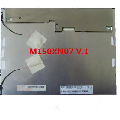 "M150XN07 V1 M150XN07 V.1 New AUO 15.0"" TFT LCD Screen Display Panel 1024*768 segunda mano  Embacar hacia Argentina"