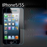 Glass Film Screen Protector for Apple iPhone 5, $10 firm