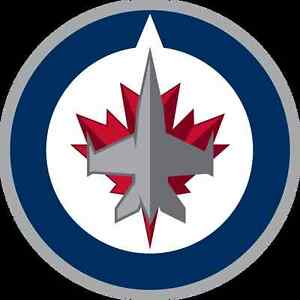 Jets tickets available, Oilers, Flames, Wild, Senators