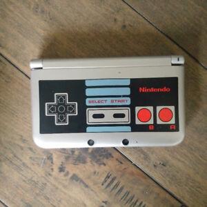 NES Edition 3DS XL