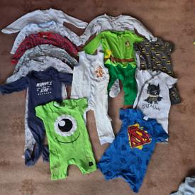 Boys clothes 12 - 18 m ( items 100+ !!!!!)