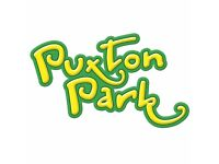 Can you fill Santa's Boots? Professional Santa Hire wanted at Puxton Park
