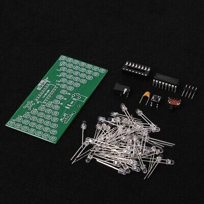 5V Electronic Hourglass DIY Kit Funny Electronic Production Kits with - Hourglass Kit