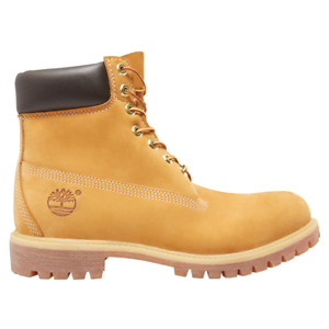 TIMBERLAND 6 INCH WHEAT BOOT SIZE 9 AND 9.5 DEADSTOCK