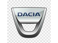 2014 Dacia Duster 1.5 dCi 110 Laureate 5dr 4X4 Hatchback Diesel Manual