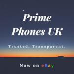 Prime Phones UK - UK Market Leader