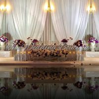 VISIT OUR WEDDING DECOR SHOWROOM