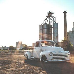 1953 1434 truck, , airride, natural patina 30k will take it
