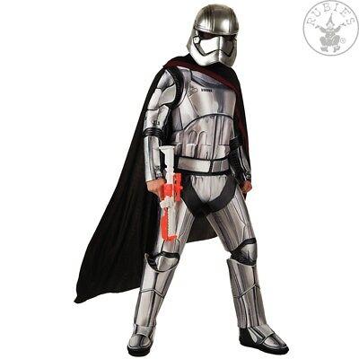RUB 3810670 Captain Phasma Ep. VII Herren Lizenz Star Wars Kostüm Erwachsene