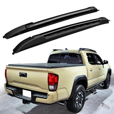 US Sell Roof Rack Rail Cross Bar for Toyota Tacoma 2005-2018 Aluminium Baggage