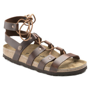 Papillio Cleo Natural Leather Sandals