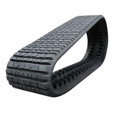 Prowler Asv Rc100 Multi-bar Tread Rubber Track - 457x101.6x51 - 18 Wide