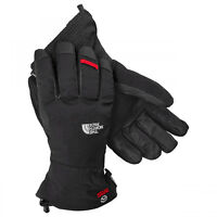 North Face technical ski-mountaineering Patrol gloves (M's M/L)