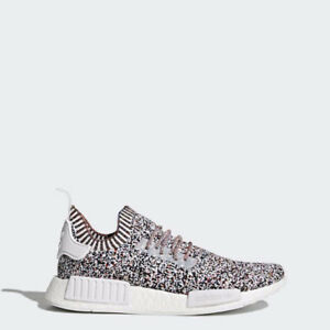 NMD R1 PRIMEKNIT STATIC - Adidas - Deadstock