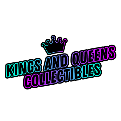 Kings and Queens Collectibles
