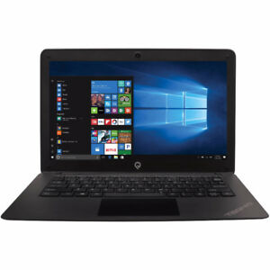 New Windows 10 ultralight laptop with 11 hour battery