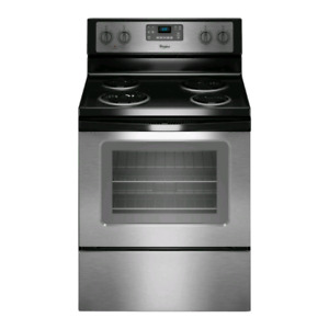 Looking  stove  STAINLESS STEEL