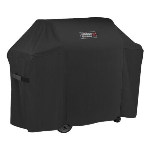 NEW Weber 7130 Grill Cover For Weber Genesis II & Genesis 300 Series Gas Grills