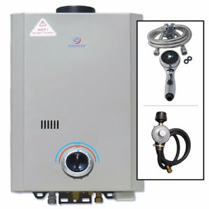 Eccotemp L7 Tankless Water Heater - 20% OFF PROMO CODE