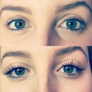 Microblading and Lash Extensions Cambridge Kitchener Area image 5