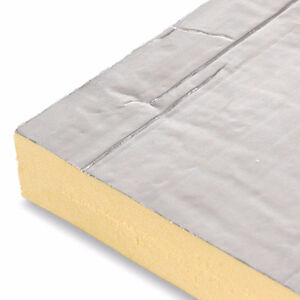Polyiso Insulation For sale - Various Sizes