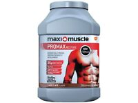 Maximuscle Promax Whey Protien Powder, Chocolate Flavour, 1.12 kg