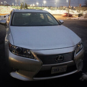 Lexus ES350 buy out or take over payments