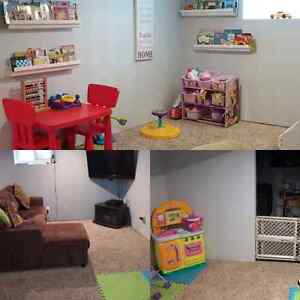 Walkerville Home Daycare (currently full) Windsor Region Ontario image 3
