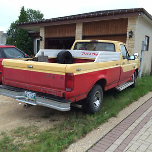 ford pickup truck find great deals on used and new cars. Black Bedroom Furniture Sets. Home Design Ideas
