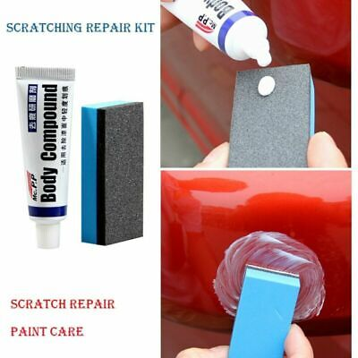 INNOVATIVE 2020 CAR SCUFF REMOVER SET Styling FIX IT BODY GRINDING COMPOUND NEW