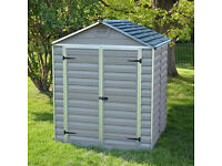NEW large garden shed