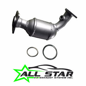 2003 2004 2005 2006 2007 Nissan Murano 3.5L 6CYL P/S Catalytic C