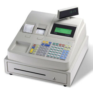 Royal cash register model alpha 9500ml