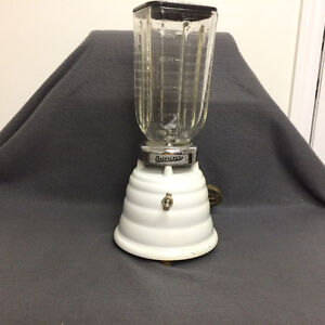Collectible Antique Osterizer Bee Hive Blender London Ontario image 1